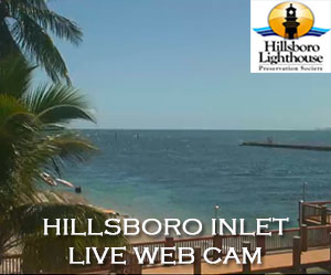 Hillsboro Inlet Webcam