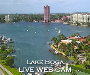 Lake Boca Webcam